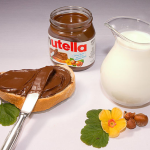 Nutella.square