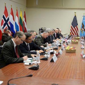 Nato defends allies