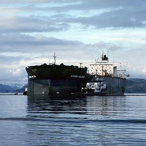 Exxon valdez  25 years later
