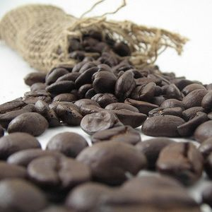 Drought increases coffee bean prices