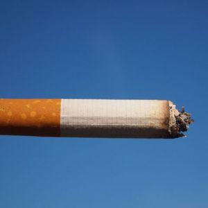 Cvs drops cigarettes