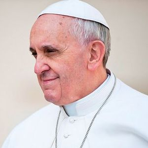 Pope francis celebrates one year