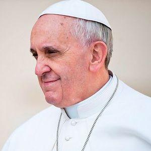 Pope francis celebrates one year