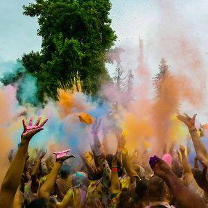 Holi  a festival of colors