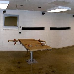 Botched oklahoma execution