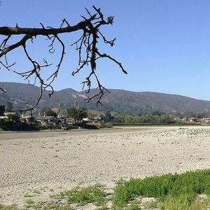 Drought cripples community