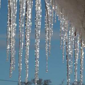 Rare polar vortex creates sub freezing temperatures