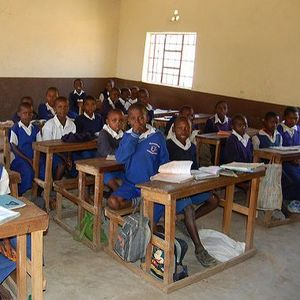 Low cost private schools in kenya