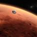 Curiosity mars.square