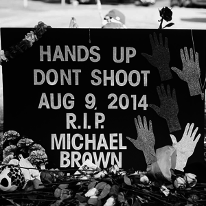 Michael brown.square