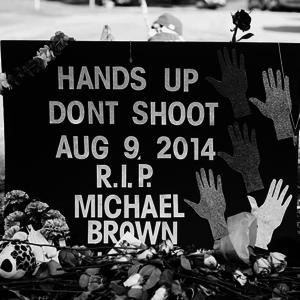 Michael brown.square
