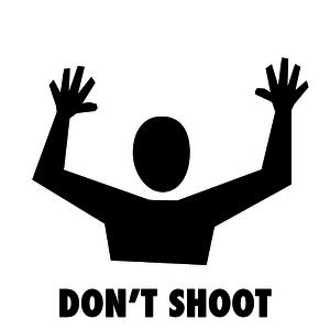 4.hands up