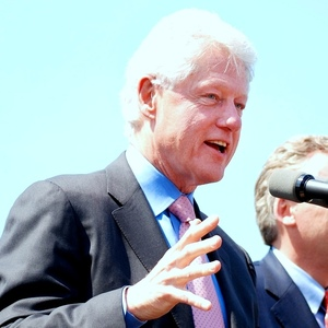 Bill clinton may 14 2009 3 by jake wellington