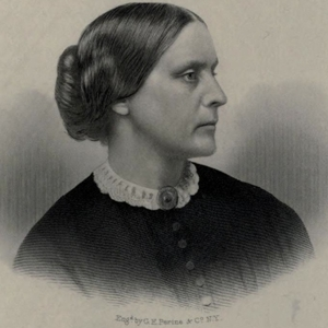 Susan b. anthony g.e. perine