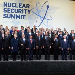 nuclear weapons pose a severe risk to national security / russia's use and stockpiles of highly enriched uranium pose significant nuclear risks news a nuclear weapon-usable material, posing significant nuclear security risks.