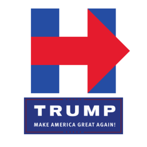 Presidential logos