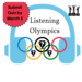 Listening olympics 3