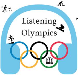 Listening olympics 2 12