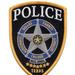 Dallas police patch