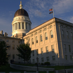 Augusta state capital