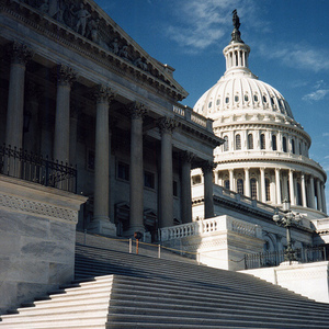 Congress steps