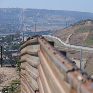 Tijuana border
