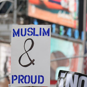 Muslim and proud