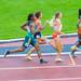 1500 m race