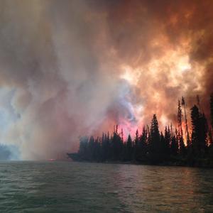 Alaskafire