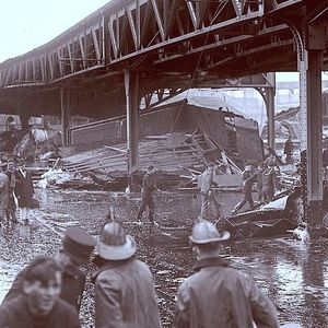 Discrimination and the great molasses flood