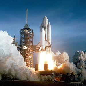 Winning the space race