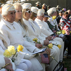 Women veterans of vietnam