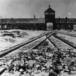 Memories of the holocaust