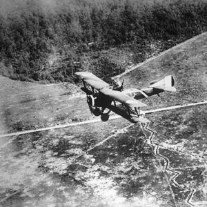 World war i american flyboys
