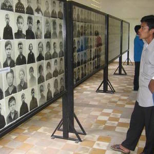Justice delayed the cambodian genocide