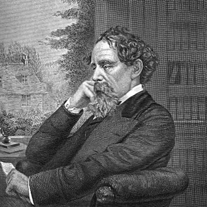Charles dickens reflects on society