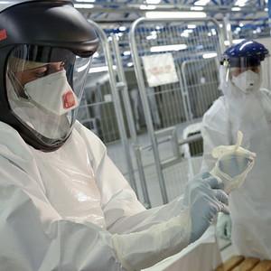 Ebola a complex problem