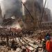 Courage at ground zero
