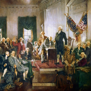 The tea party and the constitution