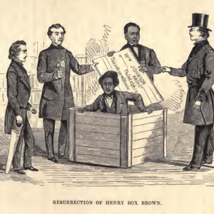 Fighting the fugitive slave act