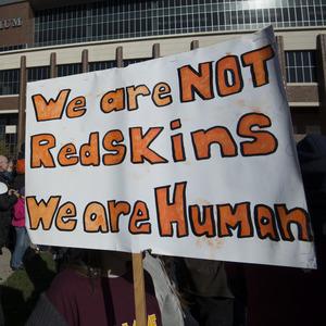 Redskins name