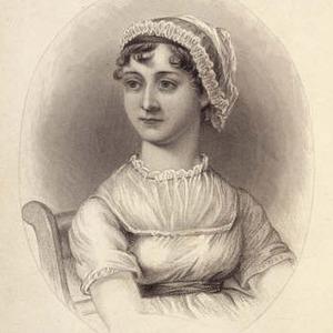 Jane austen 1870