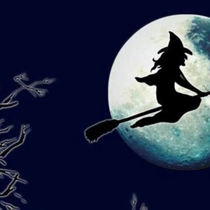 Witches through history
