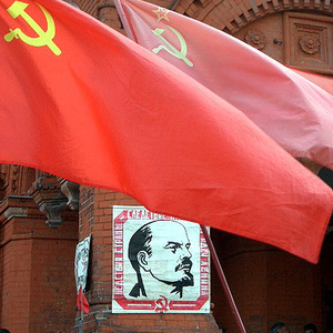 Communisms legacy