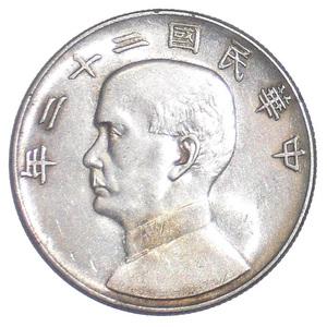 Chiense coins