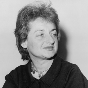 Betty friedan 1960