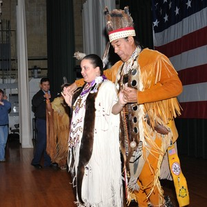 Native american heritage month dvids131730