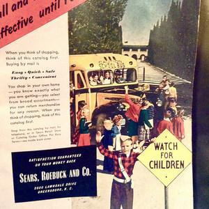 Sears catalog 1949