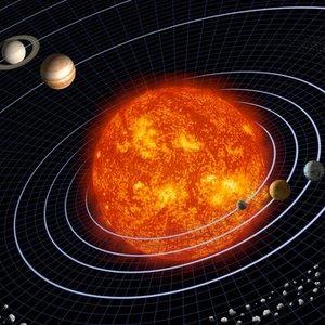 Solar system %281%29